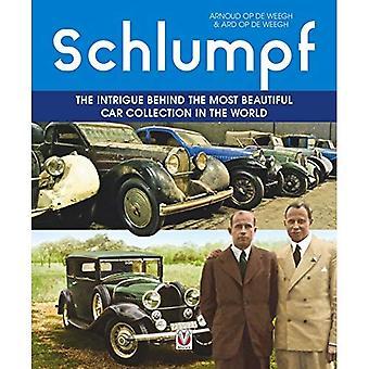 Schlumpf - l'intrigue derrière la plus belle collection de voitures dans le monde