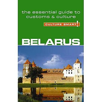 Belarus - Culture Smart!: The Essential Guide to Customs and Culture