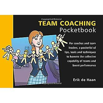 Team Coaching Pocketbook - Management Pocketbooks (Paperback)