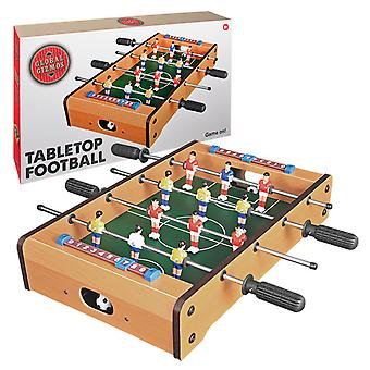 Table Top Football Game Foosball Table Game Kids Table Football Soccer