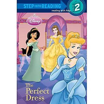The Perfect Dress (Disney Princess