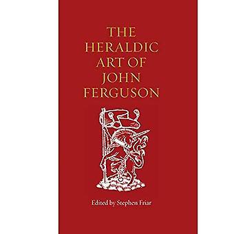 De heraldische kunst van John Ferguson