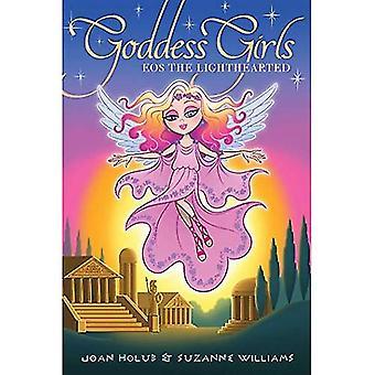 Eos the Lighthearted (Goddess Girls)