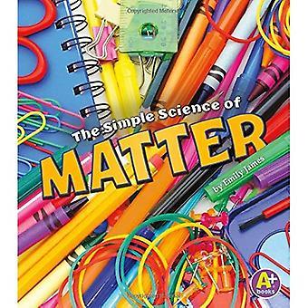Enkla vetenskapen av materia (helt enkelt vetenskap)