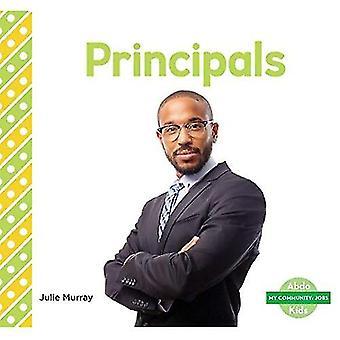Principals (My Community: Jobs)