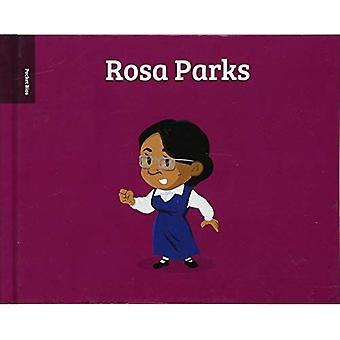Pocket Bios: Rosa Parks