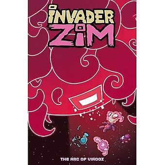 Invader Zim Volume 5 (Invader Zim)