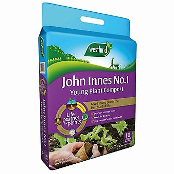 Westland John Innes No1 Young Plant Compost