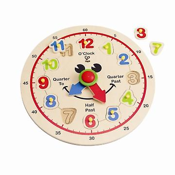 HAPE E1600 Happy Hour Clock E1600