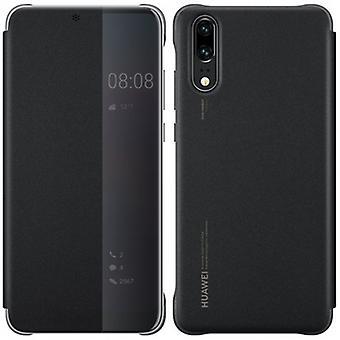 Smartflip matkapuhelin tapauksissa Huawei P20 (eml-l29)