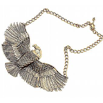 Waooh - Collar en forma de águila Fadil