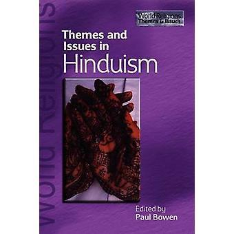 Temas y cuestiones en el hinduismo por Bowen y Pablo