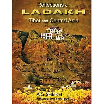 تأملات حول التبت لاداخ وآسيا الوسطى بالشيخ آند أ غ.