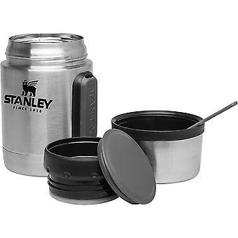 Stanley Adventure 18 oz. All-In-One Stainless Steel Vacuum Insulated Food Jar