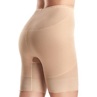 Ремень Bodyforming кожи в Susa Корректирующее белье брюки 4986
