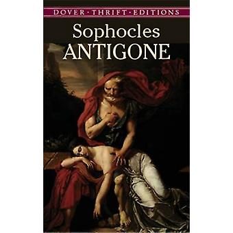 Antigone (New edition) by Sophocles - 9780486278049 Book
