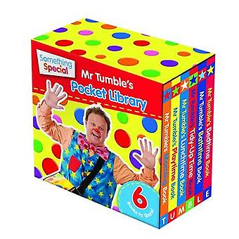 Something Special Mr Tumble's Pocket Library - 9781405270823 Book