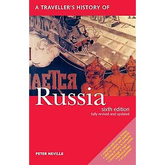 A Traveller's History of Russia (5th) by Peter Neville - 978156656645