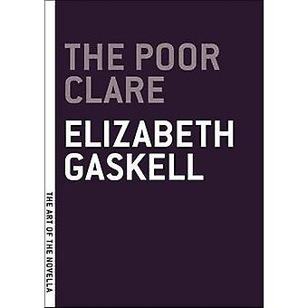 The Poor Clare by Elizabeth Cleghorn Gaskell - 9781612192185 Book