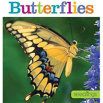 Seedlings - Butterflies by Aaron Frisch - 9781628320398 Book