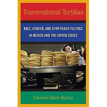 Transnationale Tortilla's: RAS, geslacht, en winkel-vloer politiek in Mexico en de Verenigde Staten