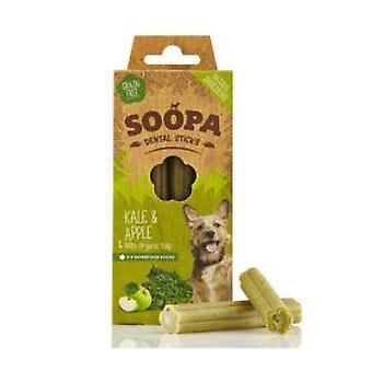 Soopa Kale & Apple cane stick dentali