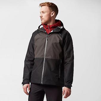 New Craghoppers Men's Horizon Jacket Black