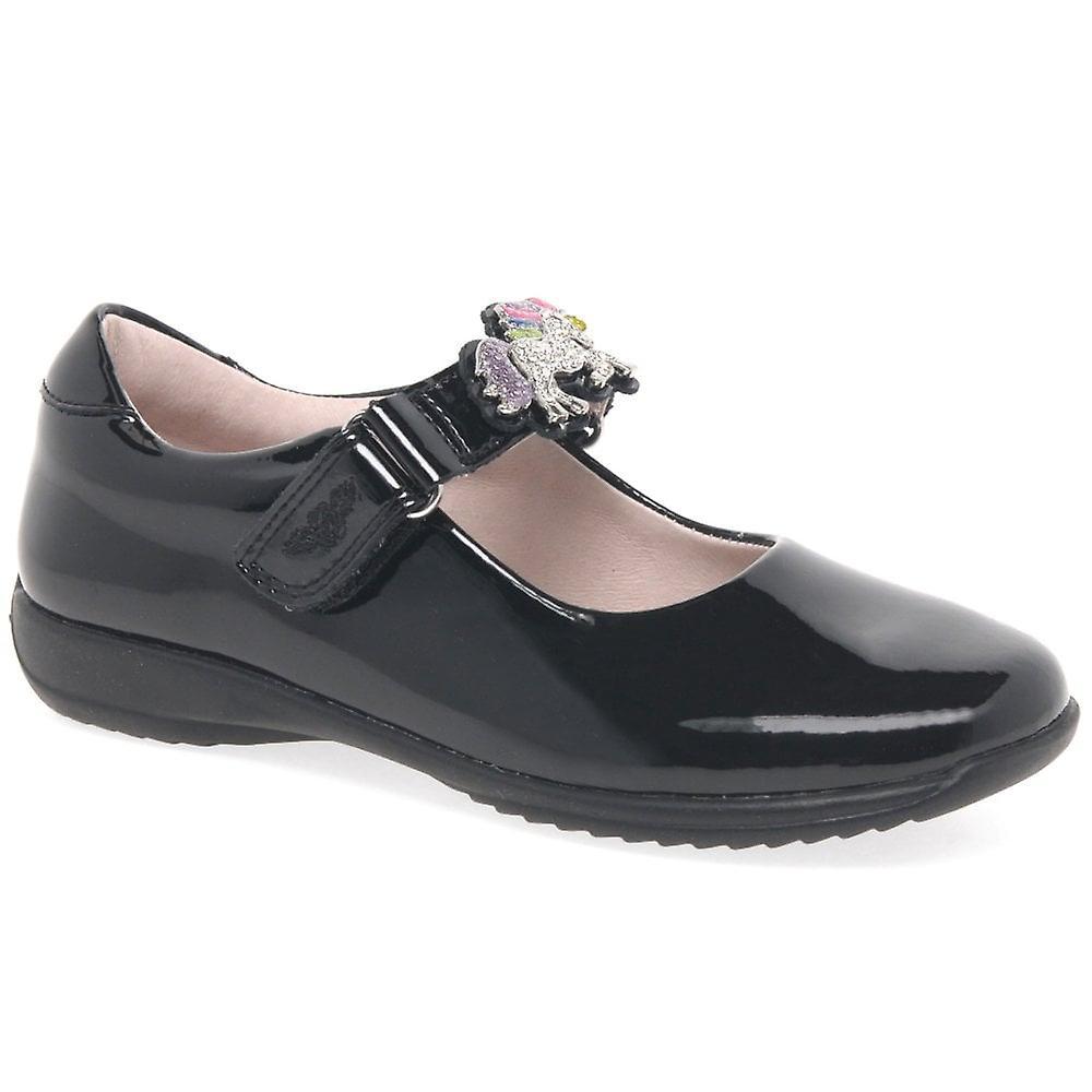 Lelli Kelly Blossom Unicorn Girls Infant School chaussures