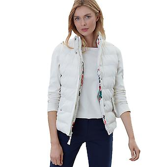 Joules Womens Holbrook Reversible Padded Quilted Bodywarmer
