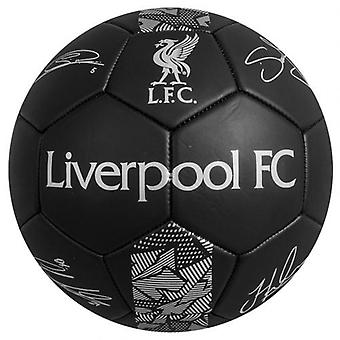 Liverpool Football Signature PH
