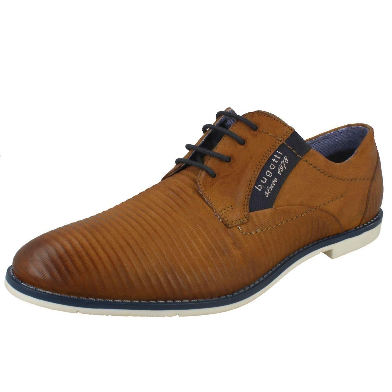 chaussures en dentelle élégantes Bugatti 313-11117-3500