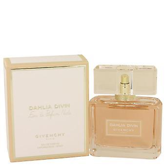 Dahlia Divin Nude Eau de Parfum spray av Givenchy