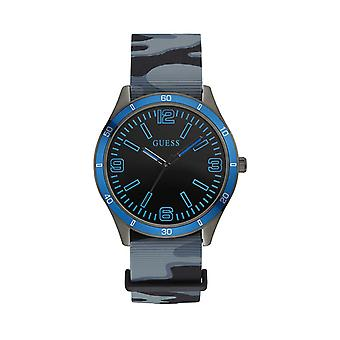 Relojes Guess Men Blue -- W116617072