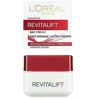 L'Oreal Revitalift Day Cream Anti Wrinkle + Extra Firming 50ml