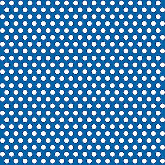 Decorative Dots Gift Wrap 30