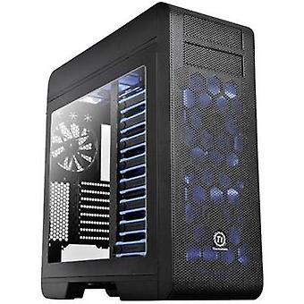Full tower Game console casing Thermaltake Core V71 Black