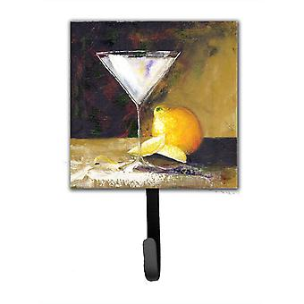 Lemon Martini by Malenda Trick Leash or Key Holder TMTR0035SH4