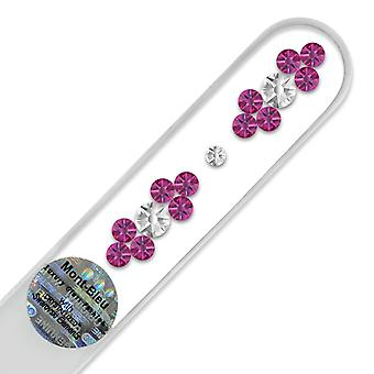 Crystal nail file GR-M1-7