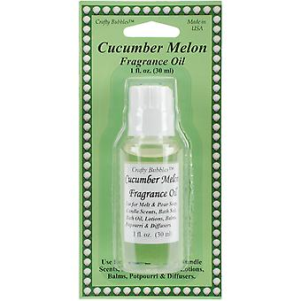 Fragrance Oils 1oz-Cucumber Melon CBFO-43