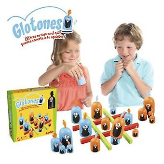 Smart Games gluttons (Toys , Boardgames , Logic And Ingenuity)