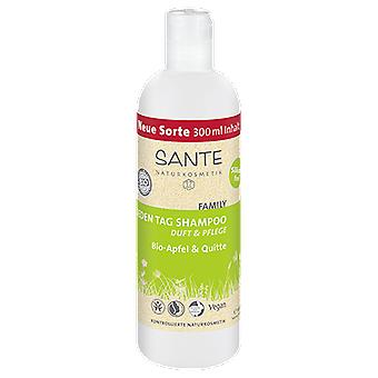 Sante Family Shampoo Apple & Quince