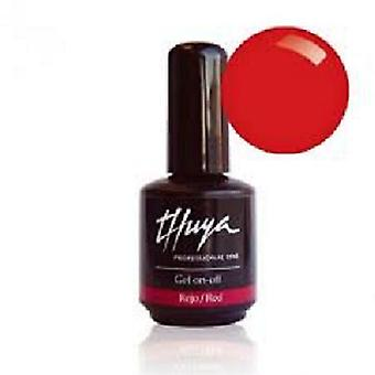 Thuya On-Off Gel 14ml Red (Woman , Esthetics , Manicure and pedicure , Accessories)