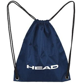 Head Sling Bag - Navy