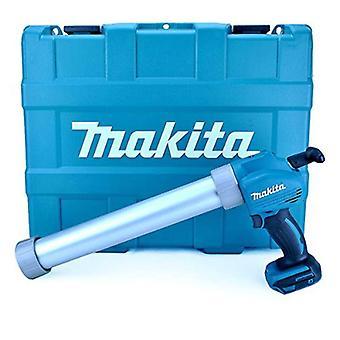 Makita DCG180ZBK 18V kroppen bara sladdlös Li-ion fogtätning pistol