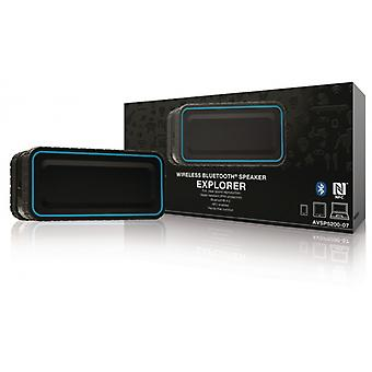 Sweex draadloze Bluetooth speaker Explorer