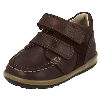 Baby Boys Clarks Ankle Boots sanft Doc