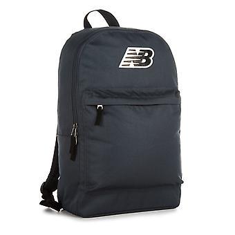 Ny balans klassisk ryggsäck - svart