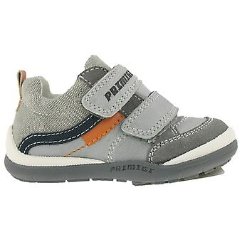 Primigi Boys PEP7092 Shoes Grey