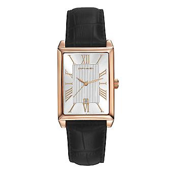 Pierre Cardin ladies watch bracciale orologio in pelle Belneuf PC107212F11