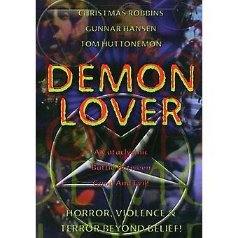 Dæmon elsker [DVD] USA import